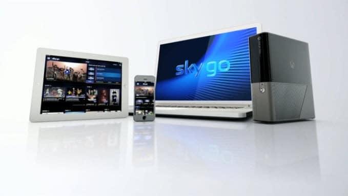 sky-go-geräte