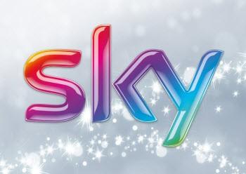 Sky Angebot zu Weihnachten