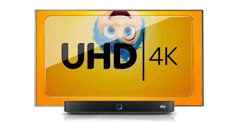 Sky Ultra Hd Filme Und Sport In Uhd Hdr Qualitat