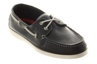 Mens Commodore Deck Shoe