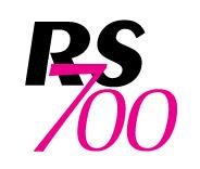 RS 700