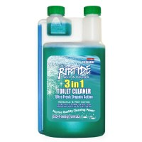 Riptide 3 in 1 Toilet Cleaner For Boats