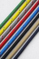 Braid on Braid Polyester Cruising Rope From English Braids