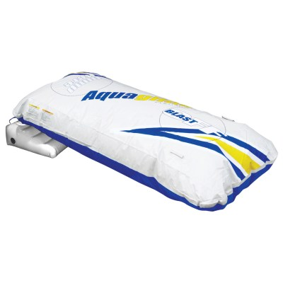 Aquaglide Blast Bag - Launch Bag With Wedgie