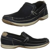 Chatham Marine Mens Bowker Deck Shoes