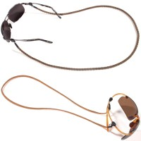 Croakies Leather and Croakies Ultrasuede