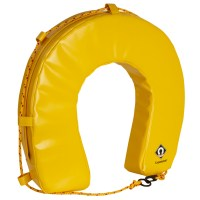 Crewsaver Horseshoe Buoy - A MOB Essential