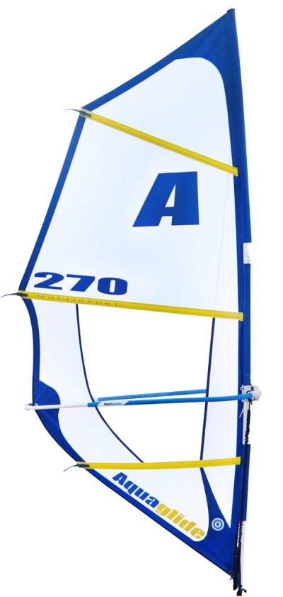 Aquaglide Multisport 270 - Sail