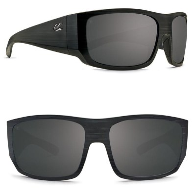 Kaenon Malaga Oversized Sunglasses