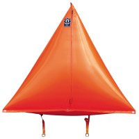 Crewsaver Inflatable Pyramid Buoy