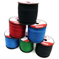 Mini Reels - PES 3mm x 20m Polyester Minireels
