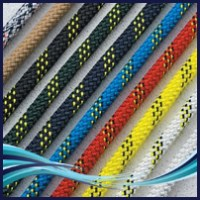 Dyneema Ropes