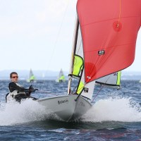 RS FEVA – INTERNATIONAL PATHWAY TO PERFORMANCE AND SAILING LIFE