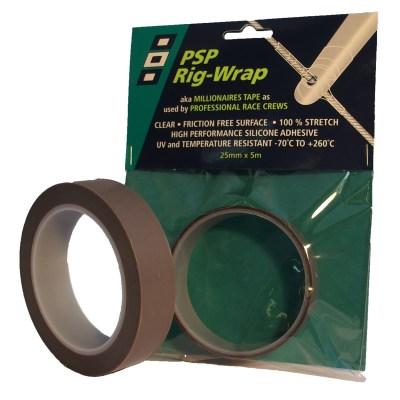 PSP Rig Wrap / Millionaire's Tape