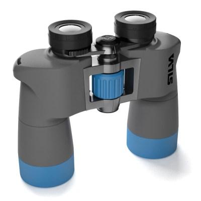 SILVA Seal - Waterproof Binoculars For Sailing and Outdoor
