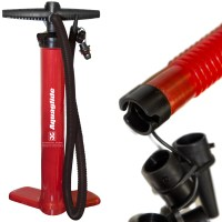 Aquaglide Kayak & SUP Dual Action Hand Pump