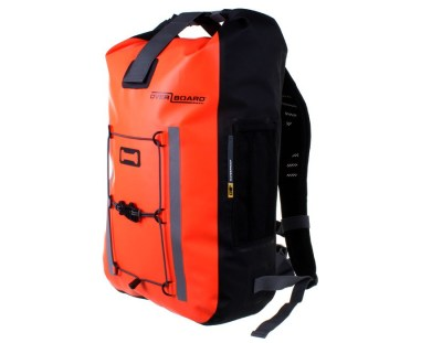 OverBoard Waterproof 30L Pro-Vis Backpack