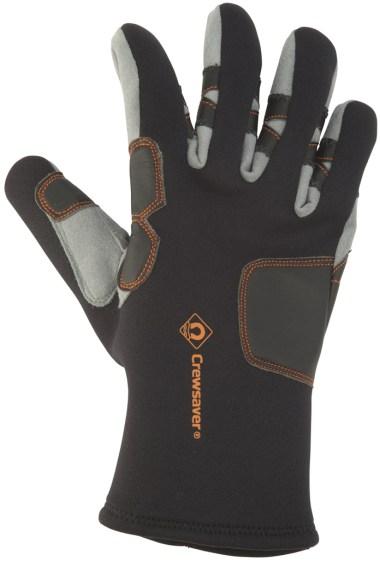 Crewsaver Phase2 Tri-Season Gloves