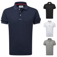 Henri Lloyd Fast-Dri Polo Shirt - With Silver Ion Technology