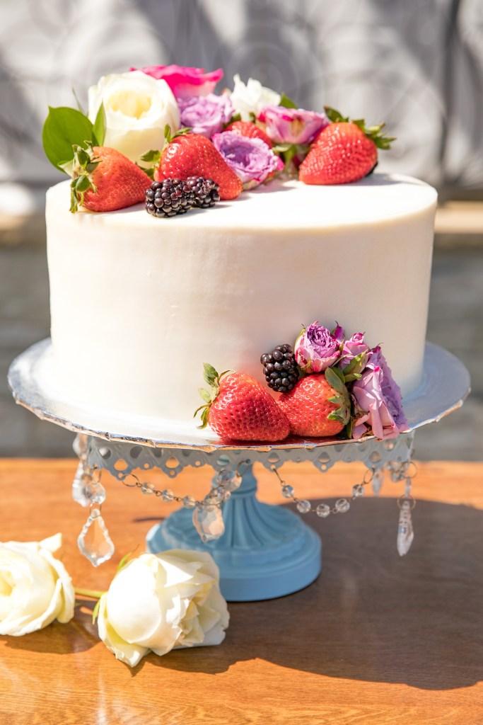 real fruit cake palos verdes venue