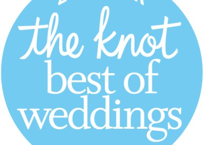 best wedding photographer badge