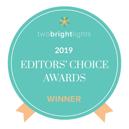 Editor's Choice awards