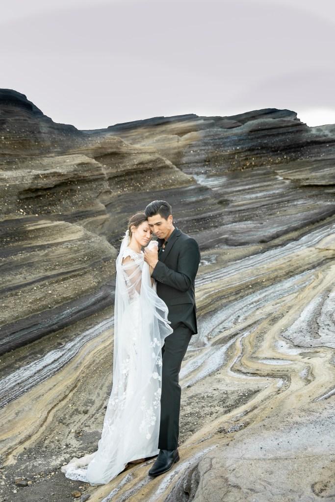 lanai lookout wedding