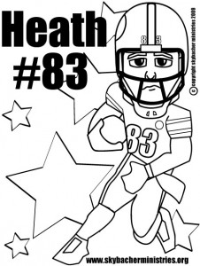 free steelers coloring pages here we go steelers skybacher