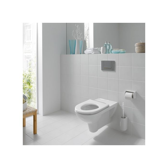 Laufen Pro Liberty Wall Mounted Wc Wash Wc 8209530000001 White 36 X 70 Cm Projection 70