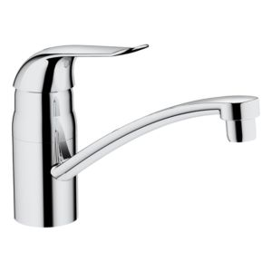 grohe euroeco special sink mixer top