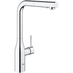 grohe essence kitchen faucet skybad