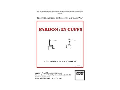 Pardon / In Cuffs – SKaGeN