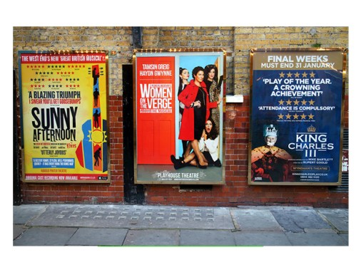 Promo Posters – Large