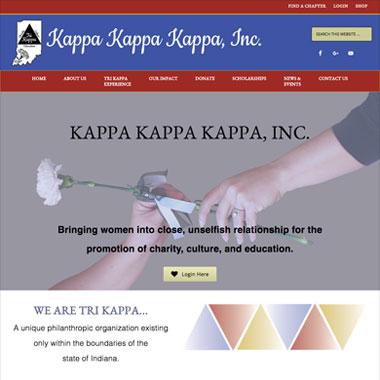 Kappa, Kappa, Kappa, Inc.