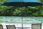 Sky Beach Cabin Skykomish River Washington State