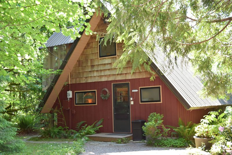 rustic for cabin at in fanning coast rent cabins state rental a springs front washington