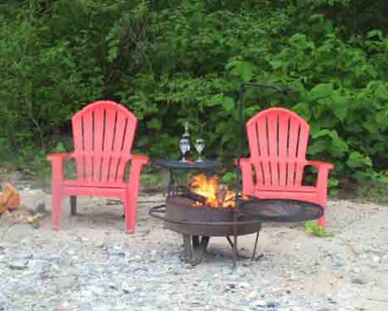 Cascade Mountains cabin to rent