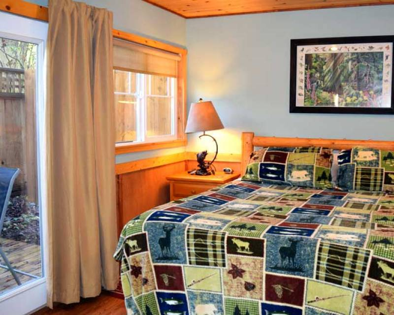 Dog Friendly Washington Vacation Rental