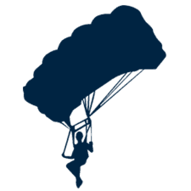 Skydive Robertson Canopy