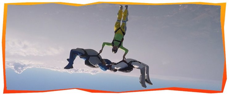 Skydiving Coaching - Skydive Philadelphia