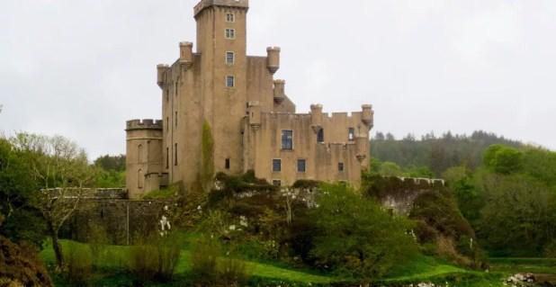 Dumvegan Castle