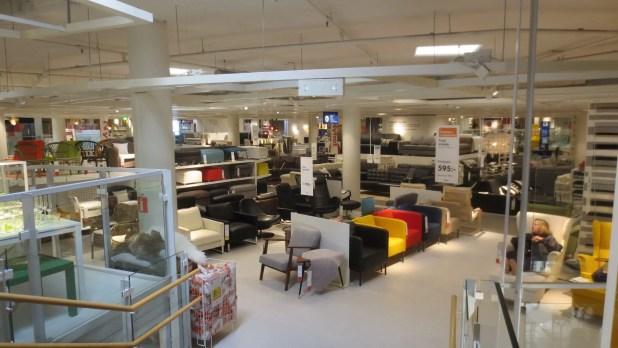 IKEA in Stockholm
