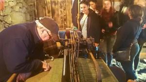 Loom Operator at Blackhouse