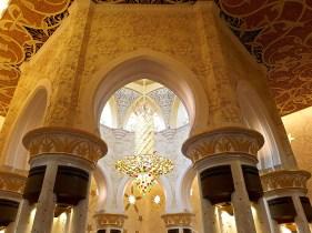 Grand Mosque Artwork #9
