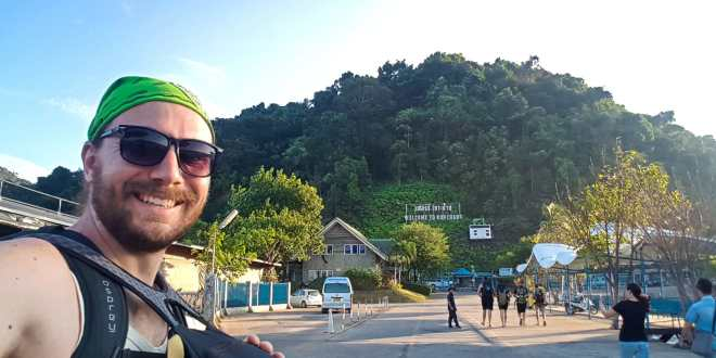 A Guide to Koh Chang, Thailand - Beaches, Waterfalls and Snorkeling 2
