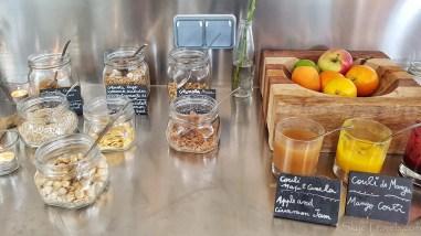 Areias do Seixo Homemade Breakfast