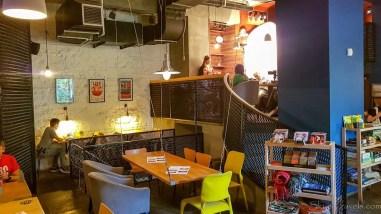 Druvi Cafe #4
