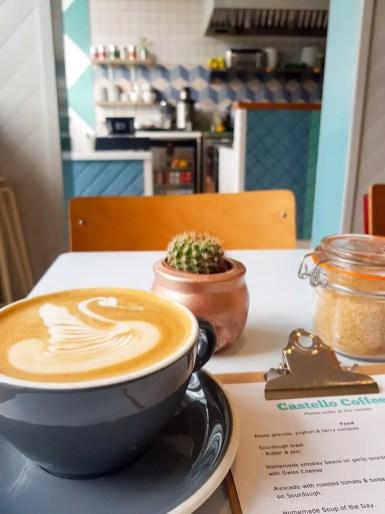 Castello Coffee Latte