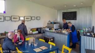 Single Track Cafe