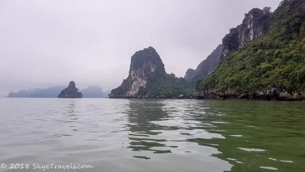 Halong Bay #2
